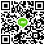 QR Code ติดต่อเราผ่าน LINE App